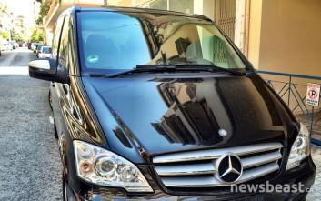 Αυτά είναι τα αυτοκίνητα που επιλέγουν οι stars για να μετακινούνται στην Αθήνα