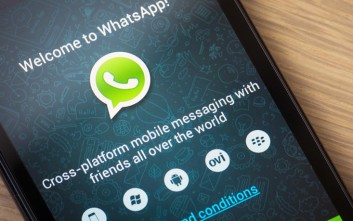 Τα νέα χαρακτηριστικά του WhatsApp σε iPhone και Android