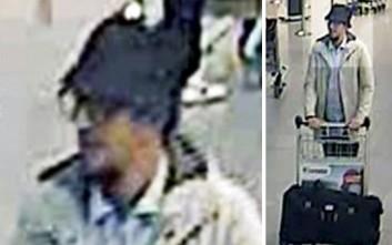 Ελεύθερος από τις βελγικές αρχές ο «άνδρας με το καπέλο»