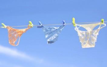 Ποιος είναι ο καλύτερος τρόπος για να πλένετε τα εσώρουχα