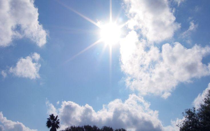 Ο καιρός τη Μεγάλη Εβδομάδα και την Κυριακή του Πάσχα