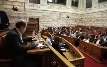 Αλεξιάδης: Κανείς δεν περίμενε αυτό το δώρο των 240 εκατ. ευρώ