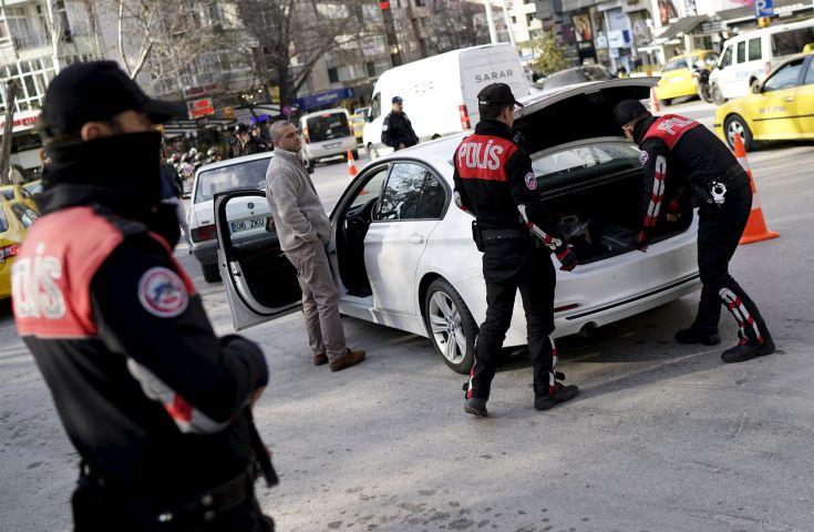 Νέο μπαράζ συλλήψεων στην Τουρκία με στόχο ύποπτους Γκιουλενιστές