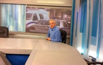 Δική της τηλεοπτική εκπομπή αποκτά η Αστυνομία