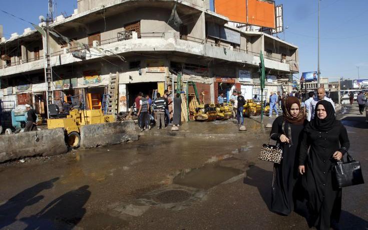Νέο μακελειό σε σιιτική συνοικία της Βαγδάτης