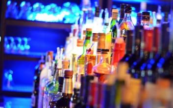 Ανοίξτε το δικό σας bar
