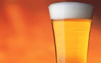 Οι ζυθοποιοί προειδοποιούν για 20% αύξηση της τιμής της μπύρας