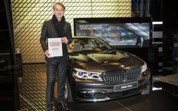 Σάρωσε η BMW στα βραβεία σχεδίασης iF
