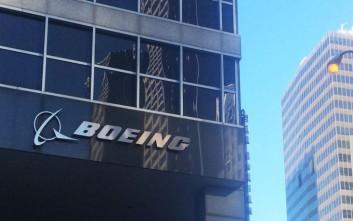 Παραιτήθηκε ο υπεύθυνος επικοινωνίας της Boeing Νιλ Γκόλιντλι