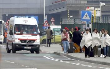 Σλοβένος διπλωμάτης τραυματίστηκε στις Βρυξέλλες