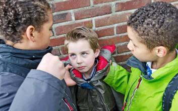 Ανησυχητικά τα στοιχεία για την κακοποίηση παιδιών στην Ελλάδα