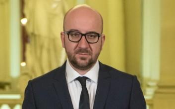 Σαρλ Μισέλ: Δοκιμασία για την Ευρώπη η καταλανική κρίση