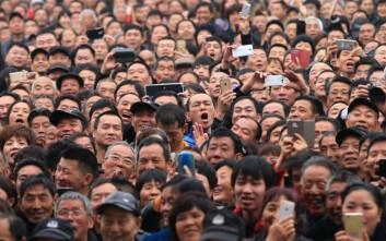 «Στην Κίνα ανοίγει ένα νέο πανεπιστήμιο κάθε εβδομάδα»