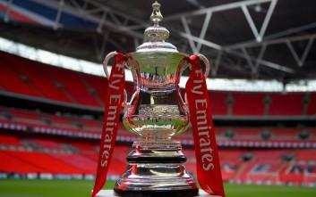 Το Κύπελλο Αγγλίας στη Nova
