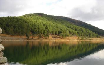 Ταξίδι στη λίμνη Δόξα