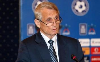 «Η ΕΠΟ... αλλάζει και ο Κοντονής ξεκινά το πρωτάθλημα»