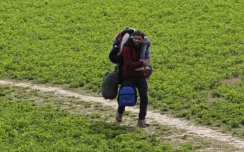 Ανθρωπιστική βοήθεια από τη Θράκη στην Ανατολική Μακεδονία