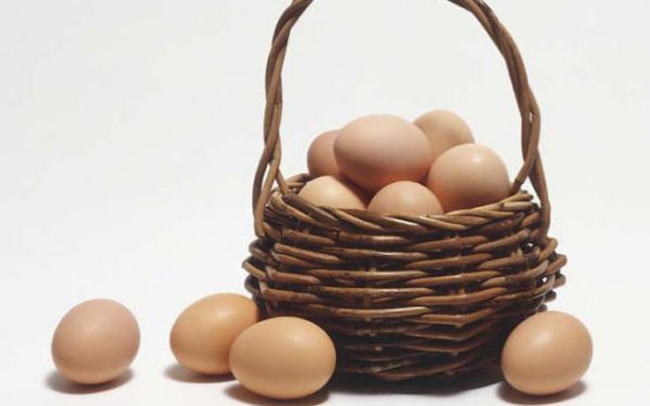 Δύο εναλλακτικοί τρόποι να χρησιμοποιήσετε τα τσόφλια αυγών