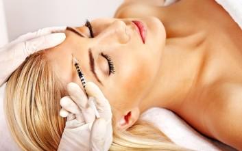 Μάθετε τα πάντα για το Botox