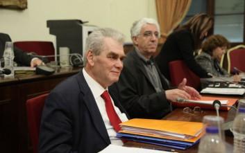 Παρασκευόπουλος-Παπαγγελόπουλος ενώπιον της Επιτροπής Θεσμών