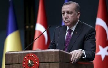 Ερντογάν: Θα υποστηρίξουμε το Αζερμπαϊτζάν μέχρι τέλους