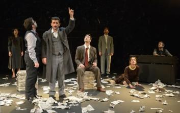 Παραστάσεις με ελεύθερη είσοδο από το Εθνικό Θέατρο