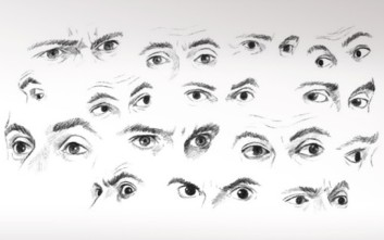 Πώς βγήκε η φράση «να' χεις τα μάτια σου δεκατέσσερα»