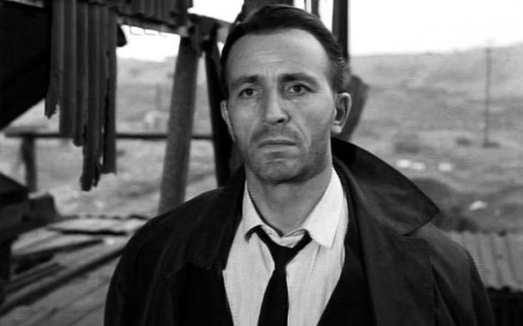 Ο λεβέντης του ελληνικού σινεμά Γιώργος Φούντας