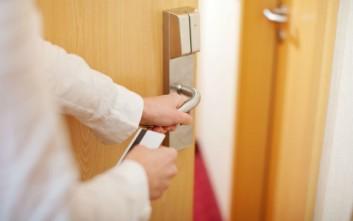 Ποια ενοικιαζόμενα δωμάτια παίρνουν βαθμολογία πέντε κλειδιών