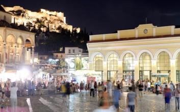 Την Τρίτη θα παρουσιαστεί τοΝέο Εμπορικό Σήμα της AGORA ATHENS-Πλάκα Μοναστηράκι