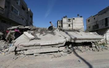 Το «ευχαριστώ» της Χαμάς στην Τουρκία μετά τη συμφωνία με το Ισραήλ