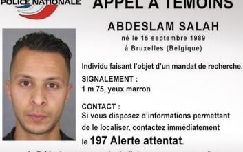 Ο Σαλάχ Αμπντεσλάμ εκδόθηκε από το Βέλγιο στη Γαλλία