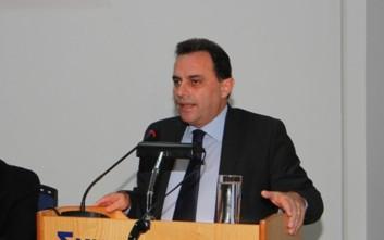 Γεωργαντάς: Ο ΣΥΡΙΖΑ έχει κάνει χρήση του νόμου περί ασυλίας για να προστατέψει δικούς του
