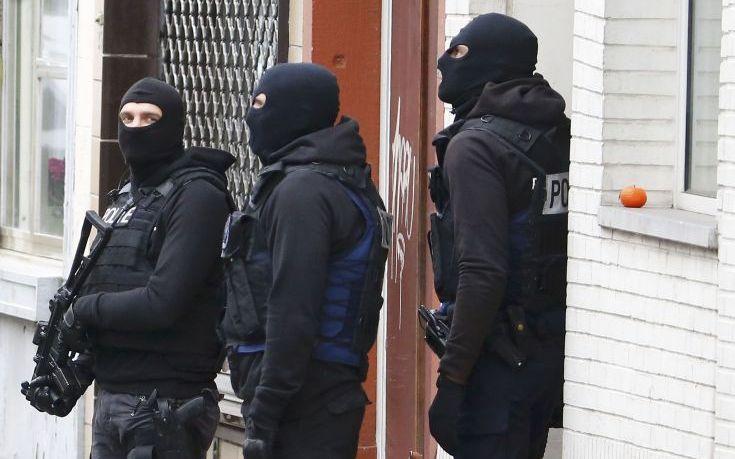 Δύο νέες συλλήψεις στο Βέλγιο για την επίθεση στο Παρίσι