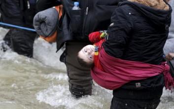 Ο δήμος Αθηναίων νοικιάζει 200 σπίτια για τους πρόσφυγες