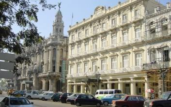 Επιστρέφουν στην Κούβα οι αμερικανικές πολυεθνικές