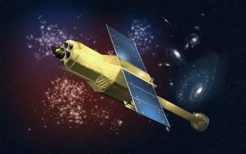 Χάθηκε η επαφή με τον ιαπωνικό δορυφόρο ακτίνων-Χ Hitomi