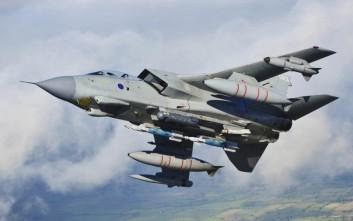 Συνετρίβη μαχητικό αεροσκάφος των Ηνωμένων Αραβικών Εμιράτων