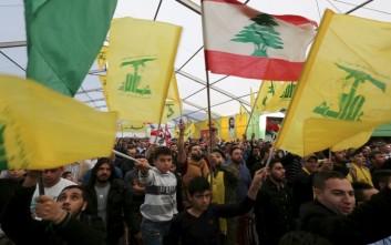 Η Χεζμπολάχ στηρίζει τη νέα παλαιστινιακή Ιντιφάντα