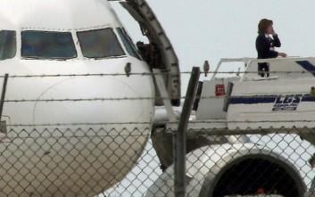 Ο εφιάλτης, η κορύφωση και η ανακούφιση στην αεροπειρατεία στη Λάρνακα