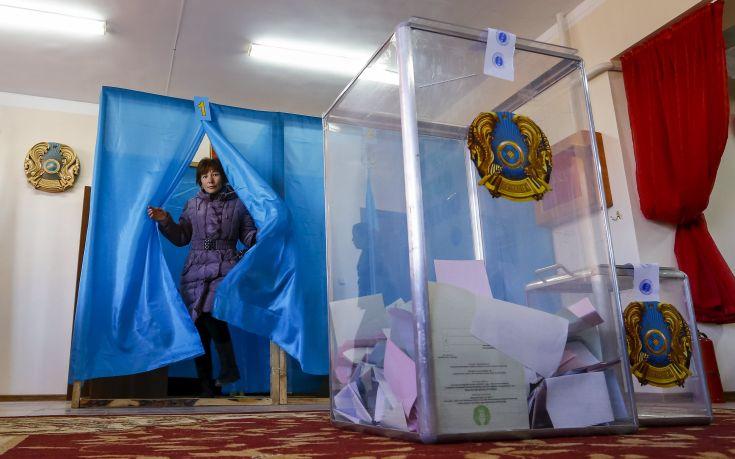 Καζακστάν: Προεδρικές εκλογές στις 9 Ιουνίου