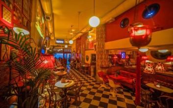 Η λίστα με αγαπημένα μπαρ στη Θεσσαλονίκη
