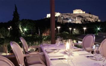Τρώμε στα εστιατόρια της Ελλάδας με την πιο συγκλονιστική θέα