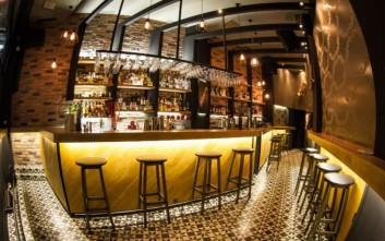 Τα νέα bars της Αθήνας που μας πηγαίνουν κέντρο