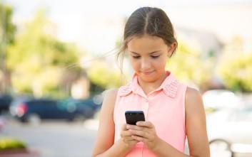 Πέντε λόγοι να μην αγοράσετε στο παιδί σας κινητό τηλέφωνο