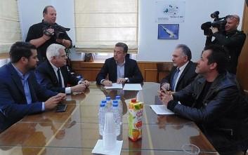 Παρατηρητήριο για την αντιμετώπιση της ανεργίας στην Κρήτη