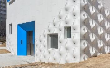 Μια αρχιτεκτονική ιδέα που ξεχωρίζει