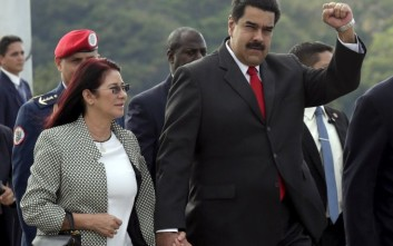 Μαδούρο: Ο Φιντέλ Κάστρο είναι γεμάτος αισιοδοξία και με μοναδική δύναμη