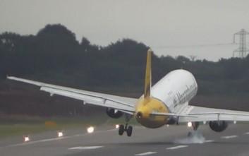 Όταν οι προσγειώσεις των αεροπλάνων είναι δύσκολη υπόθεση
