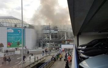 ΓΣΕΕ: Χτύπημα στα θεμέλια της δημοκρατίας οι επιθέσεις στις Βρυξέλλες